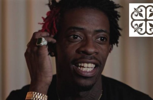 Rich Homie Quan Talks Situation Between Lil Wayne & Birdman, Influence From Outkast, & More With Montreality (Video)