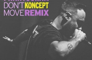 Phantogram – Don't Move (Koncept Remix)