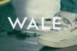 Wale – The White Shoes (Video)