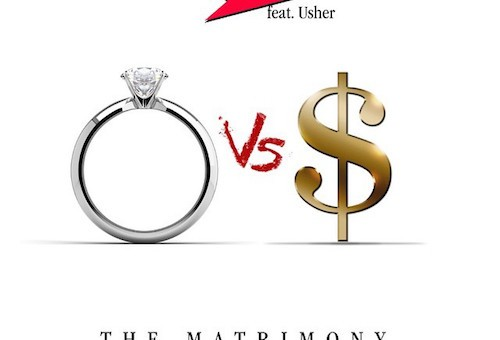Wale – The Matrimony Feat. Usher