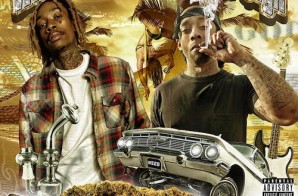 Wiz Khalifa & Ty Dolla $ign Reveal 'Talk About It In The Morning' Artwork!