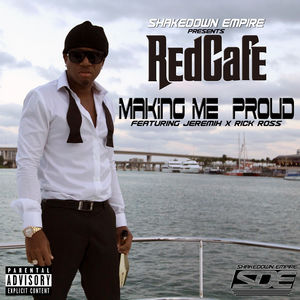 Red Cafe – Making Me Proud Ft. Jeremih & Rick Ross