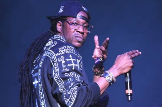 2 Chainz Being Sued For $1.5 Million In Alleged Breach Of Contract!