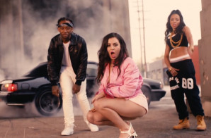 Ty Dolla $ign – Drop That Kitty Ft. Charli XCX & Tinashe (Video)