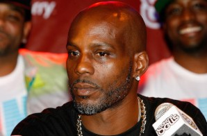 DMX Allegedly Robbed A Man At Gunpoint At A Newark, NJ Gas Station