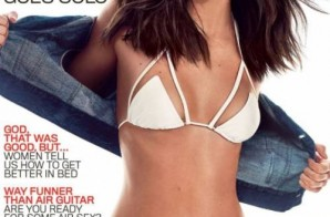 Kendall Jenner Covers GQ (Photos)