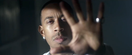 Ludacris – Ludaversal Intro (Video)