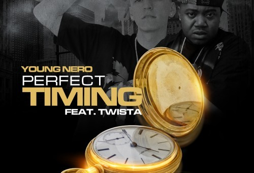 Young Nero – Perfect Timing Ft. Twista