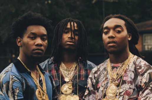 Migos' Quavo & Offset Arrested At Georgia Southern University Concert (Video)