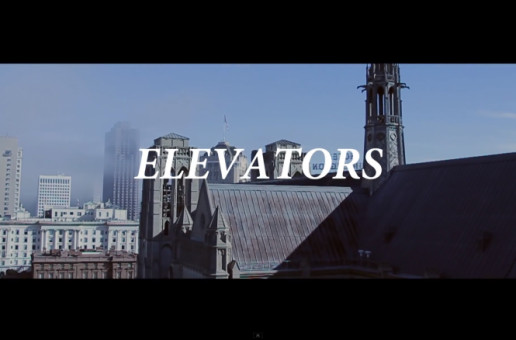 Fly Commons x Traxamillion x Nio Tha Gift x Erk Tha Jerk – Elevators (Prod. Fly Commons)