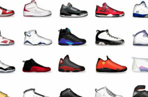 "Foot Locker Releases An Official App With An ""Shoemojis"" Feature (Photos)"