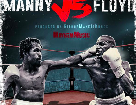 Cassidy & Fred Money – Manny Vs. Floyd