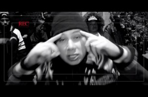 Noah-O – GMMMC Ft. Bobby Fresh, Black Lyric, $krill & W.I.L.L. (Video)