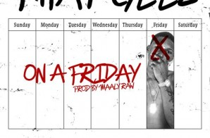 Phat Geez – On A Friday
