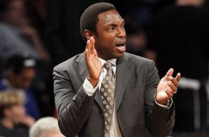 Avery Johnson Agrees To Become The New Basketball Head Coach At The University Of Alabama