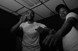 B Love – I Don't See Ft FChain x 100 Shots Ft Bang Bang (In-Studio Video)