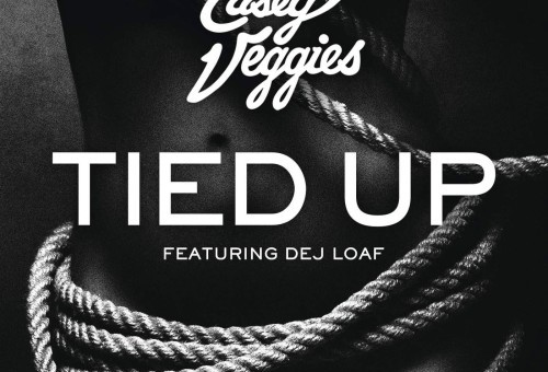 Casey Veggies – Tied Up Ft. DeJ Loaf