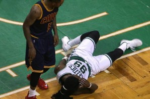 JR Smith Suspended For 2 Games After Hitting Celtics Forward Jae Crowder