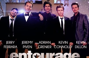 Take A Look At The New Trailer For The Entourage Movie! (Video)