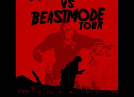 Future Announces His 'Monster Vs Beast Mode Tour' Will Kickoff In May (Video)