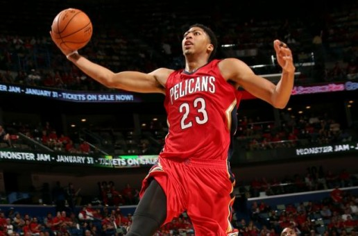 Fly Pelican Fly: Anthony Davis May Sign A $140 Extension With New Orleans