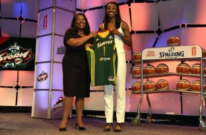 2015 WNBA Draft Recap; Jewell Loyd Selected First Overall By The Seattle Storm