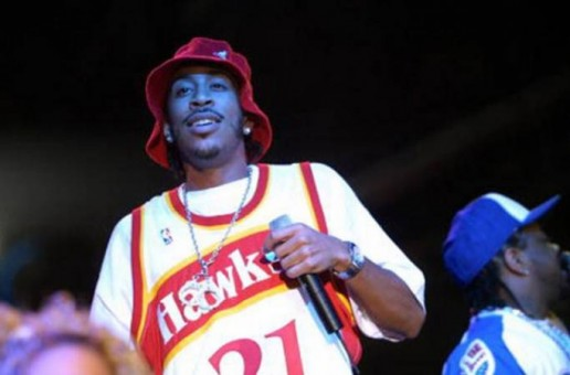 Ludacris Will Takeover Philips Arena Tonight For Game 2 Of The Hawks Vs. Nets Playoff Game
