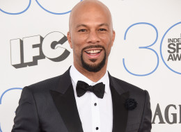 """Common Will Join The Cast Of """"Barbershop 3""""!"""