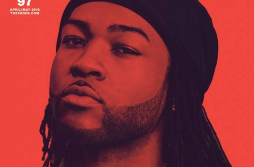 PartyNextDoor Covers The Fader + Cover Shoot (Video)