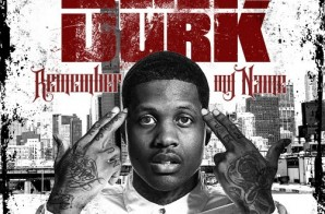 "Lil Durk Releases Cover Art & Tracklist For Forthcoming Album, ""Remeber My Name"""