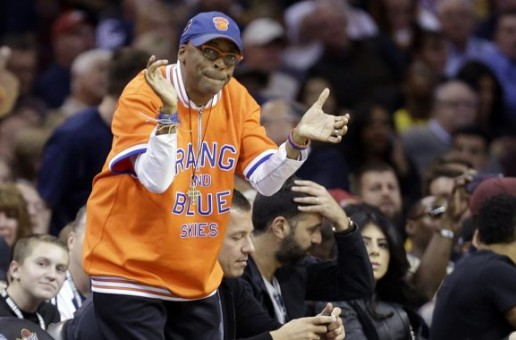 Spike Lee Will Be Involved In NBA 2K16; Curry, Harden & Durant Will Each Cover NBA 2K16 (Photos)