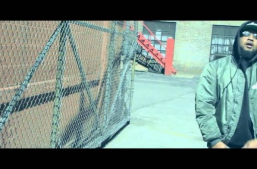 Manny Blanco – The Vision (Video)