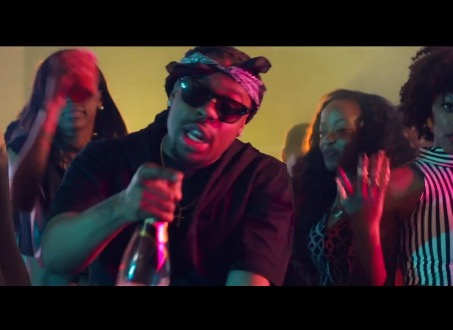 Styme – Livin The Life Ft. Young Motive (Video)