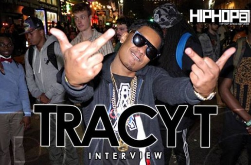 Tracy T Talks '50 Shades Of Green', 'Self Made 4′, Working With TM88, MMG's Plans For 2015 & More With HHS1987 (Video)