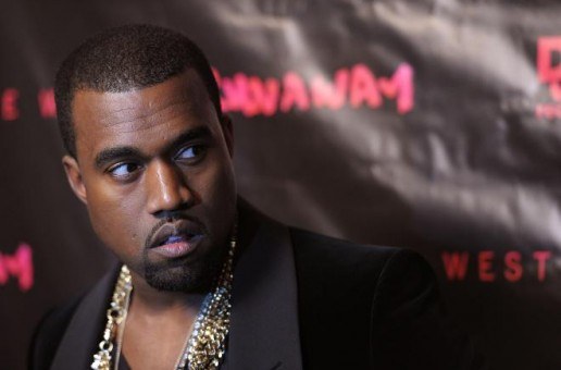"""Kanye West Calls Censorship Of His Performance At Billboard Music Awards """"Ridiculous"""""""