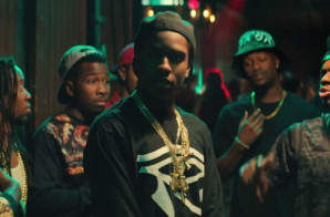 Dope 'Red Band' Trailer Starring A$AP Rocky (Video)