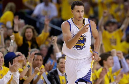 Stephen Curry & The Warriors Take Game 1 Against The Memphis Grizzlies (Video)