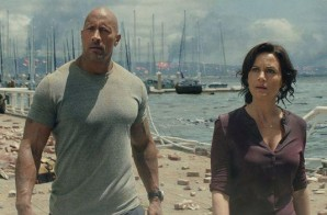 Dwayne Johnson's New Film 'San Andreas' Hits The Big Screen Today (Trailer & Summary)