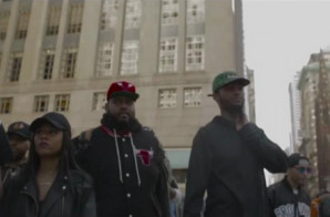 Dave East – The Offering (Video)