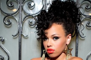 Elle Varner – The End Of The Beginning