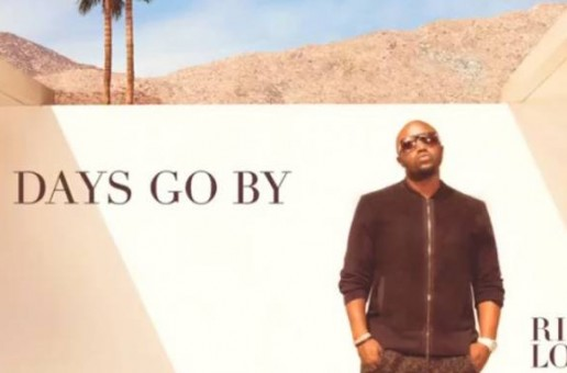 Rico Love – Days Go By