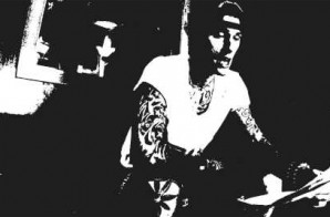 Machine Gun Kelly 'From The Couch' Freestyle (Video)