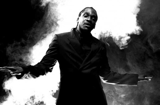 """Pusha T Addresses """"All American"""" Leak & Mentions What To Expect On New Album"""