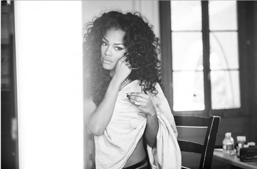 "Teyana Taylor Will Headline The ""Hip-Hop For Philly"" Concert On National HIV Testing Day"