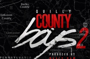 Quilly – County Boys 2 (Prod by Maaly Raw)