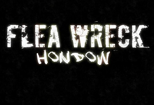 Hondow – Flea Wreack (Santos Diss)