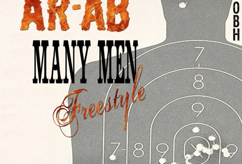 AR-AB – Many Men Freestyle