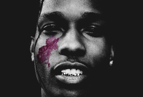 """A$AP Rocky Unveils Official Tracklisting Of Sophomore Album, """"At. Long. Last. A$AP."""""""