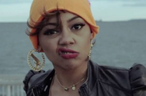 Asia Sparks – Blessings (Sparkle Mix) (Video)