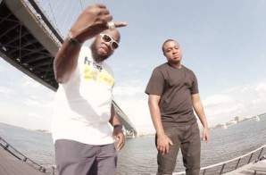 Freeway & Scholito – Monster Freestyle (Video)